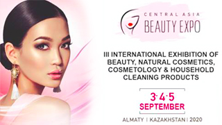 CENTRAL ASIA BEAUTY EXPO | ALMATY